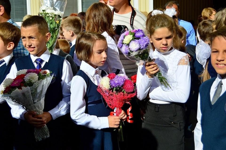 1 сентября школы вернутся к традиционному обучению