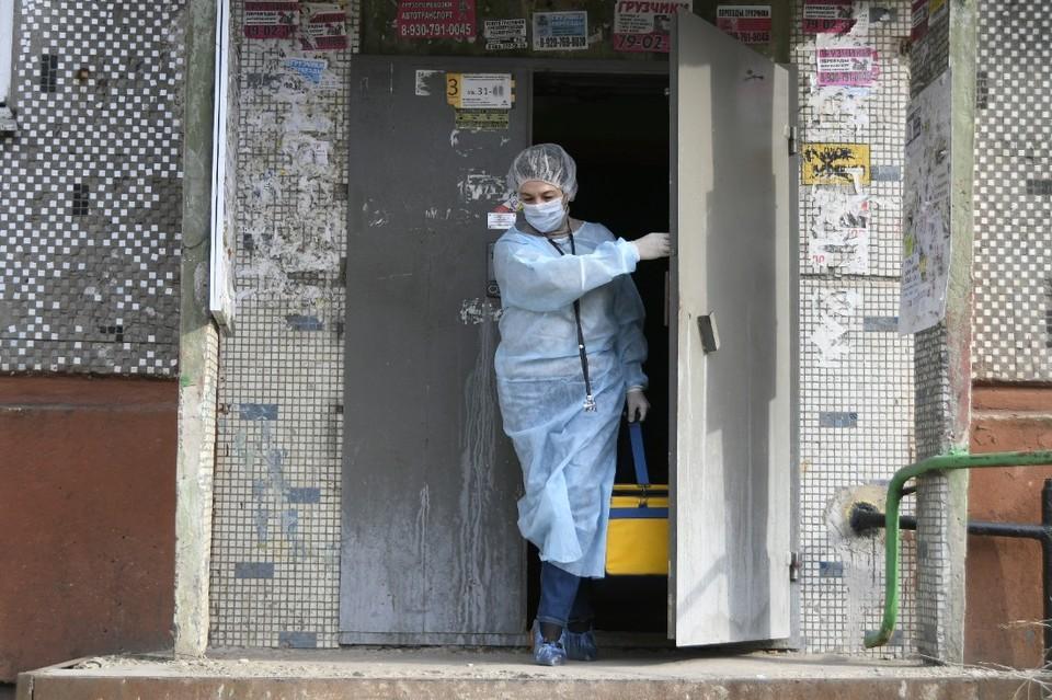 Мы собрали последние новости о числе выздоровевших от коронавируса в Тульской области на 26 июля 2020 года