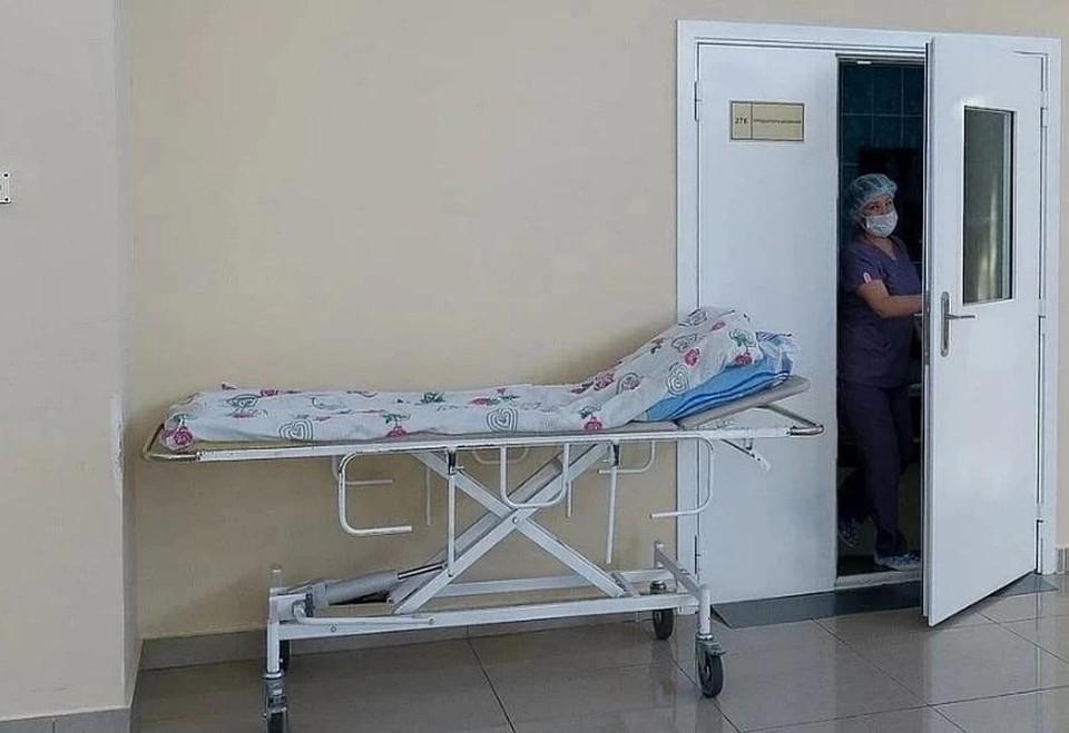 В Саратовской области зарегистрировано более 9 тыс. зараженных коронавирусом