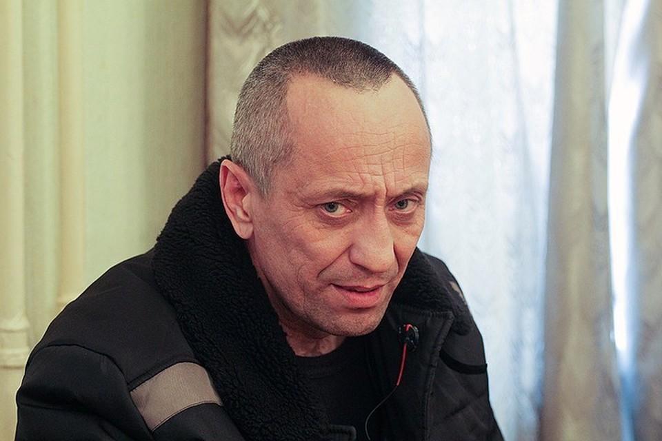 Названа дата выхода сериала про самого кровавого маньяка России Михаила Попкова