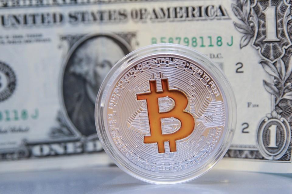 Мошенники начали активно использовать интерес россиян к криптовалютам