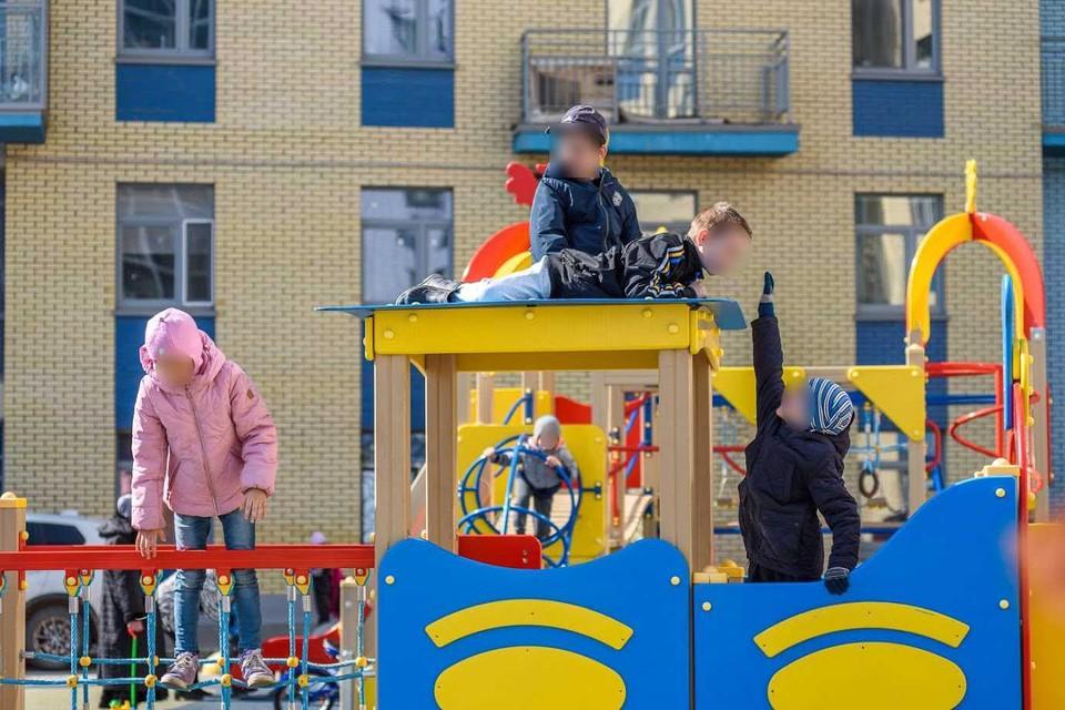 Формировать группы в каждом отдельном детсаду будет его заведующая.
