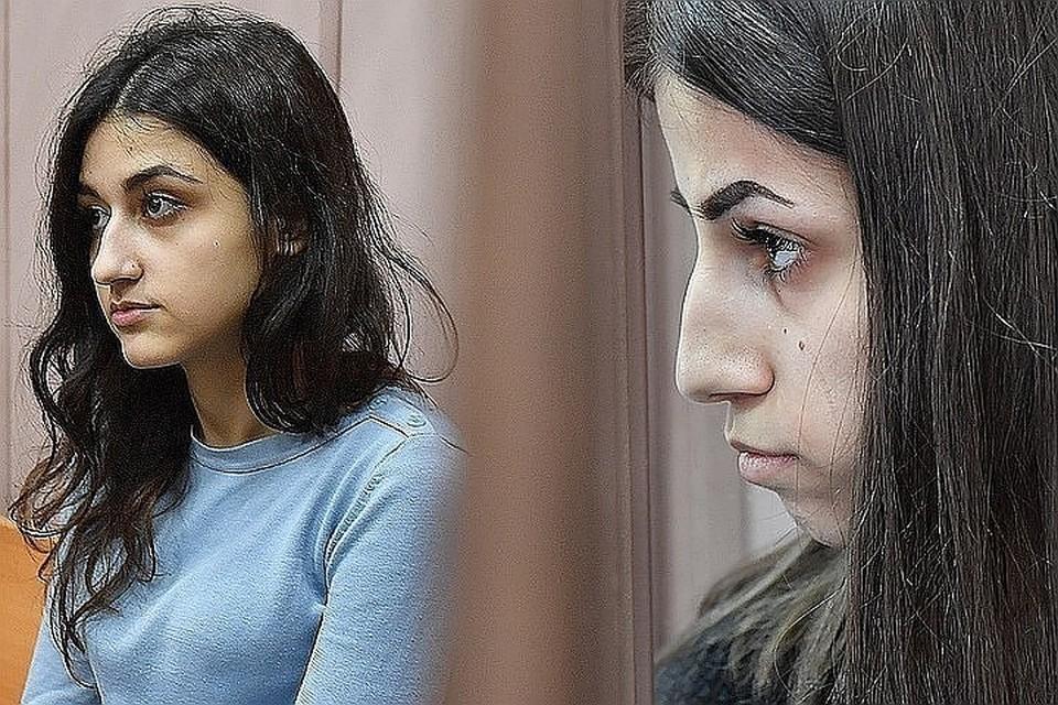 Суд отказался возвращать дело младшей сестры Хачатурян в Генпрокуратуру
