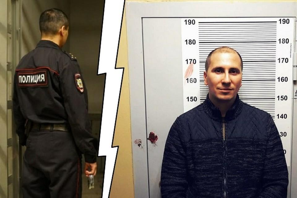 """Наш корреспондент сутки провел в отделе полиции, увидев много интересного. Фото: Александр Коровай, Светлана Маковеева """"КП"""""""