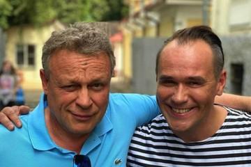 Сергей Жигунов раскрыл подробности стрельбы Максима Аверина
