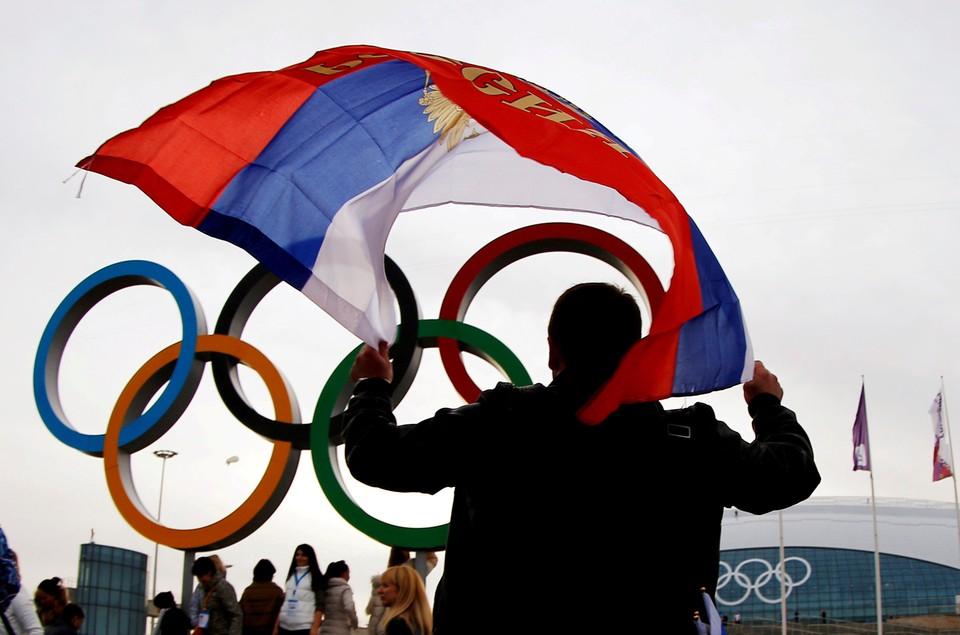 Российских легкоатлетов могут лишить возможность участвовать в соревнованиях