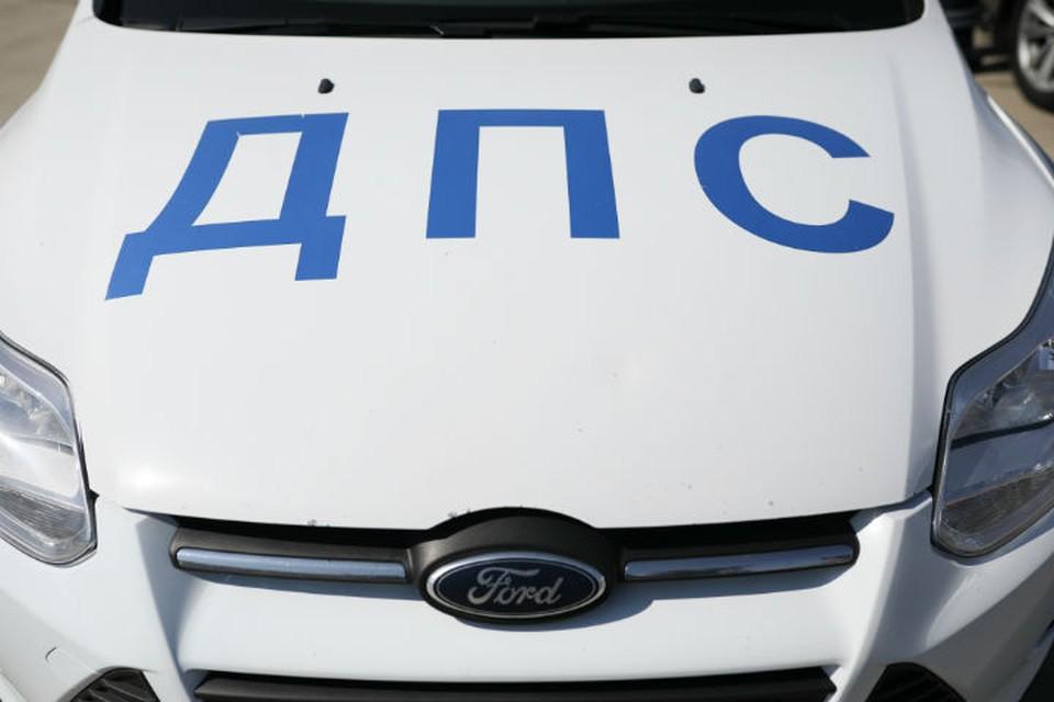 На 151 километре трассы Москва - Холмогоры столкнулись три машины