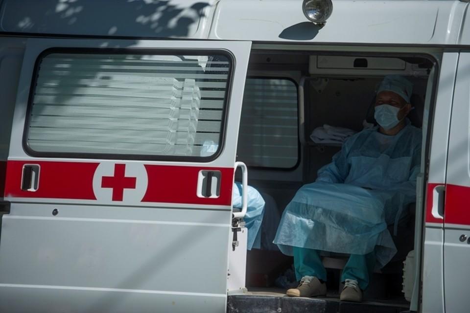 Коронавирус в Кузбассе, последние новости на 1 августа