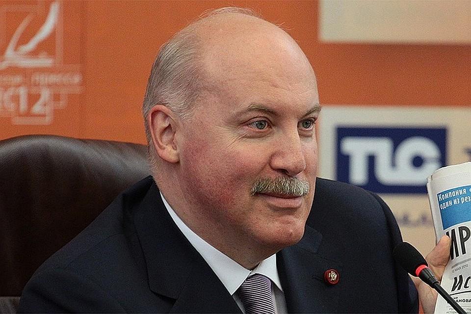 Дмитрий Мезенцев: Наши консулы уже встречаются с задержанными в Минске россиянами. За ребят заступилась родная страна
