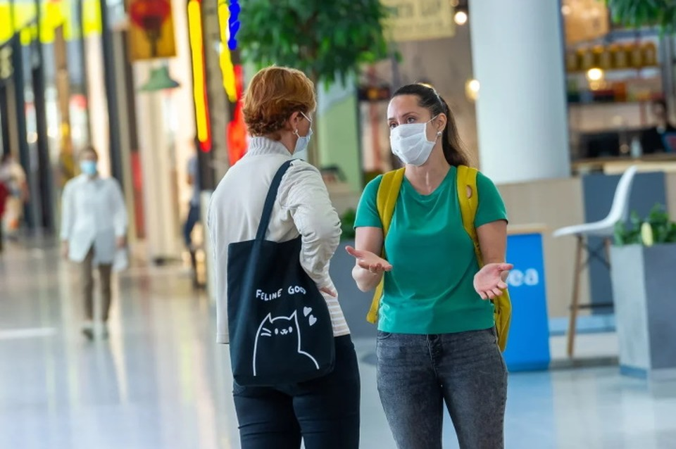 """Комсомолка"" собрала последние новости о коронавирусе в Санкт-Петербурге на утро 1 августа 2020 года."