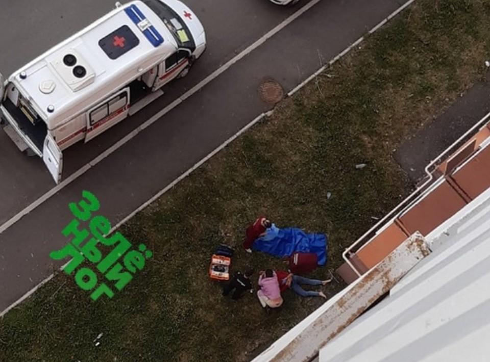 """Фото: сообщество """"Зеленый Лог \ Магнитогорск""""."""