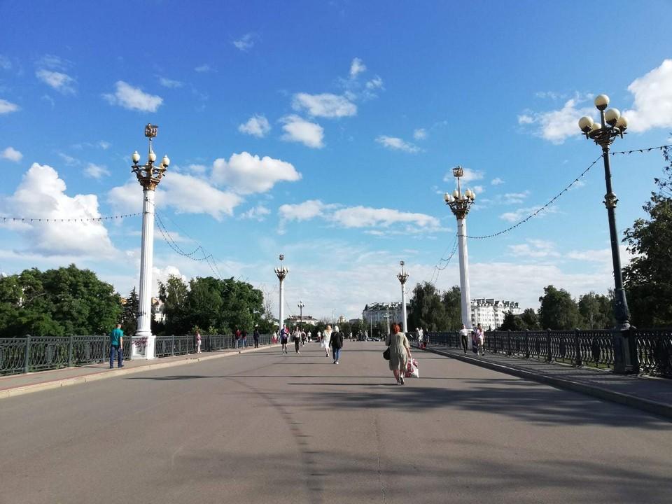 В Орловской области ограничительные меры по коронавирусу продлены до 31 августа включительно