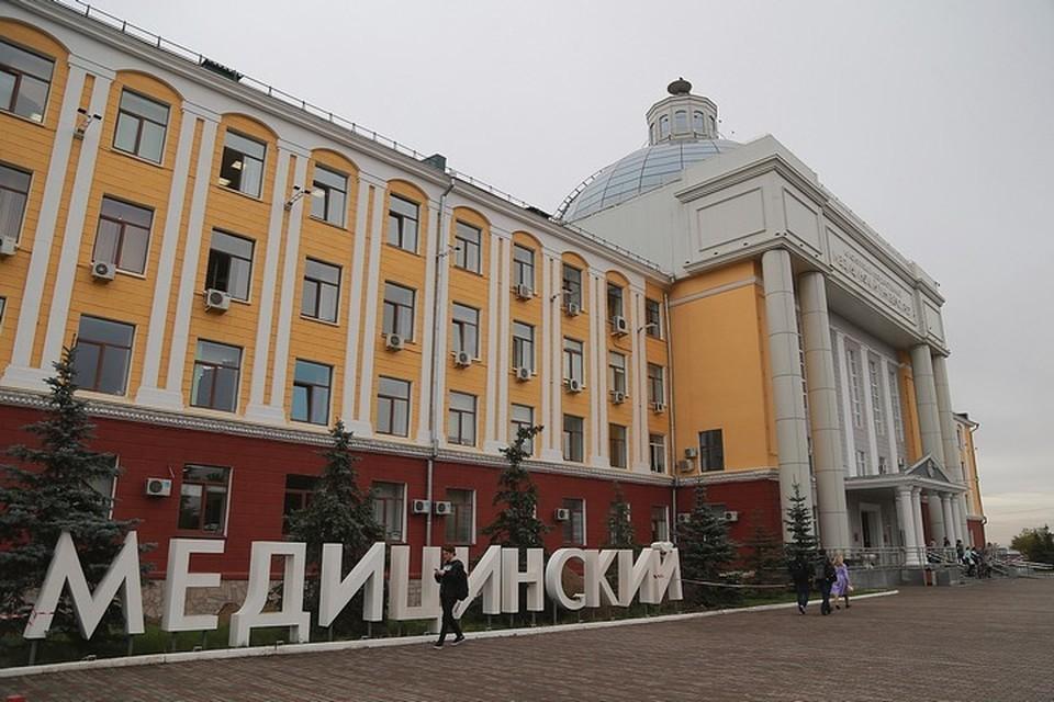 С бывшего ректора Красноярского медицинского университета сняли все обвинения в растрате