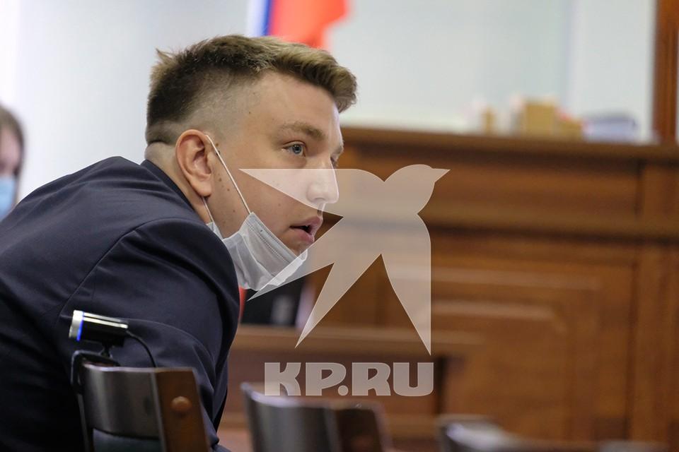Сергей Лукьянов стал вторым адвокатом Марины Кохал, которая расчленила рэпера Энди Картрайта.