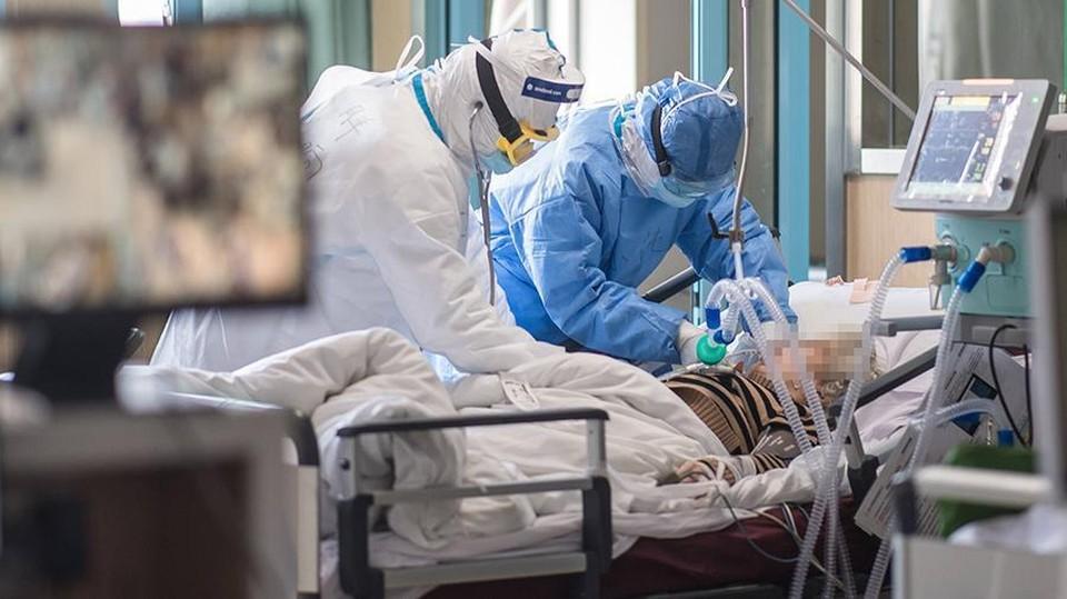 Больше всего зараженных коронавирусом в Молдове - люди в возрасте 50-59 лет. Фото: соцсети