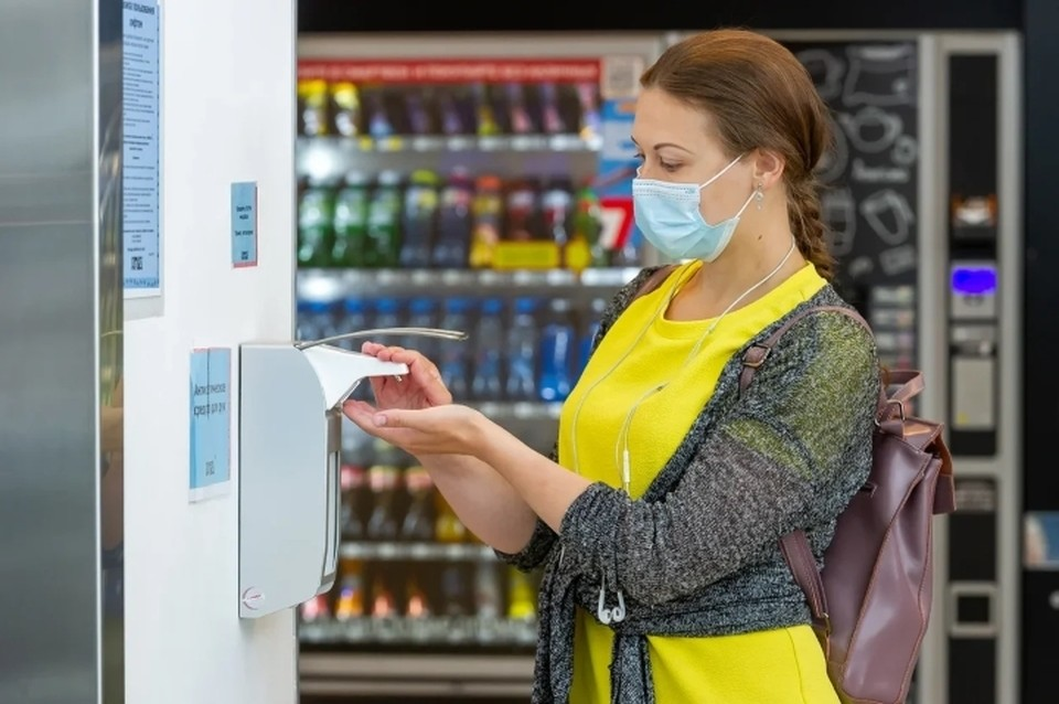 """Комсомолка"" собрала последние новости о коронавирусе в Санкт-Петербурге на утро 4 августа 2020 года."