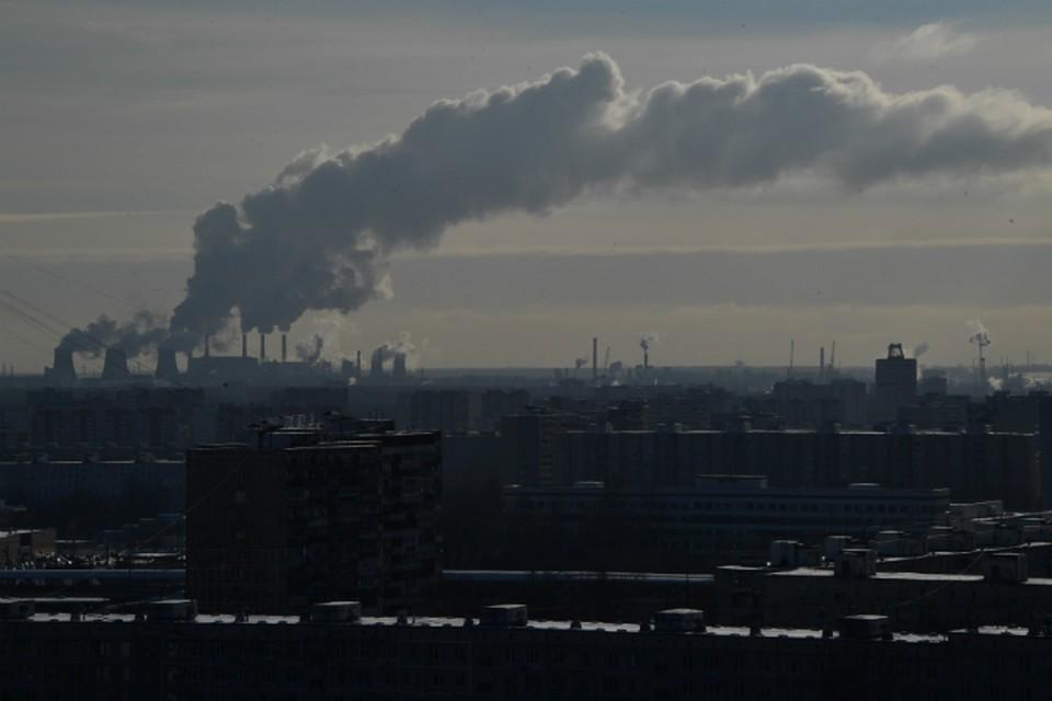 Многие предприятия не вносятся в реестр загрязнений, из-за чего их даже нельзя оштрафовать.
