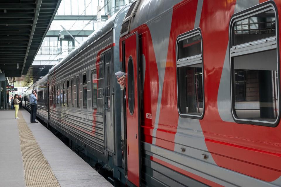 Пустить поезда по ВСМ хотят уже в 2026 году.
