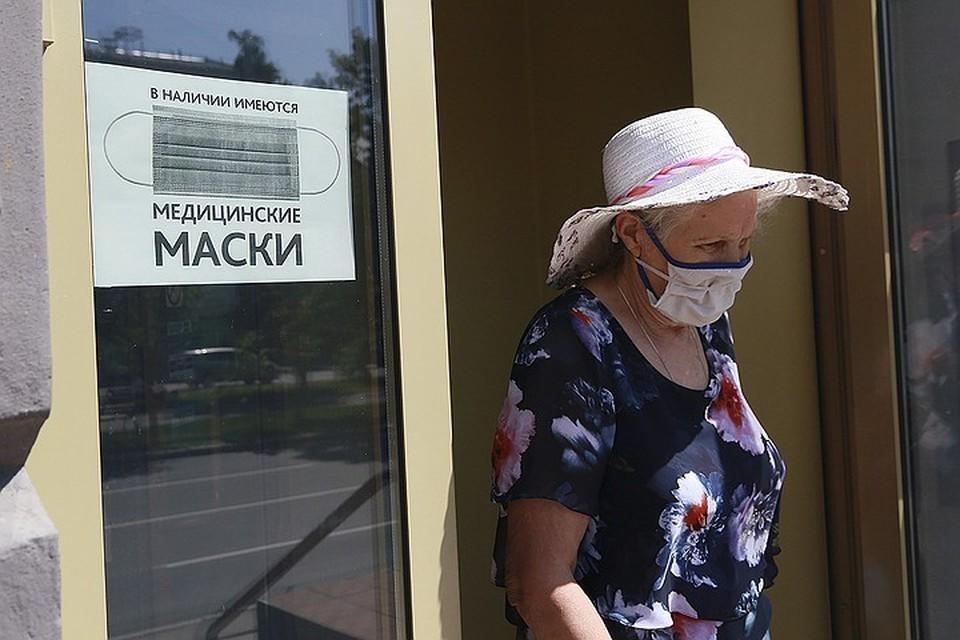 Эпидемиолог считает, что маски носить придется еще пару лет