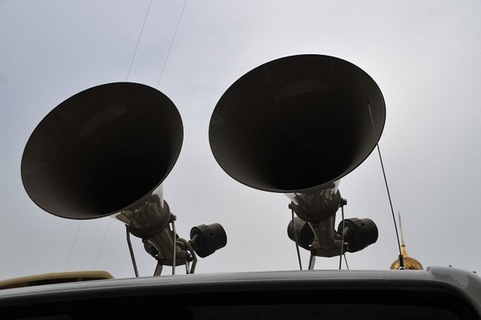 Без паники: новокузнечан просят не пугаться громких звуков