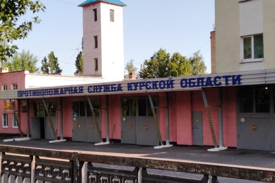ЧП произошло на улице Яблоневая