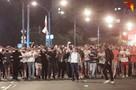 В Беларуси 10 августа - второй день протестов: есть погибший, раненые, пострадали журналисты