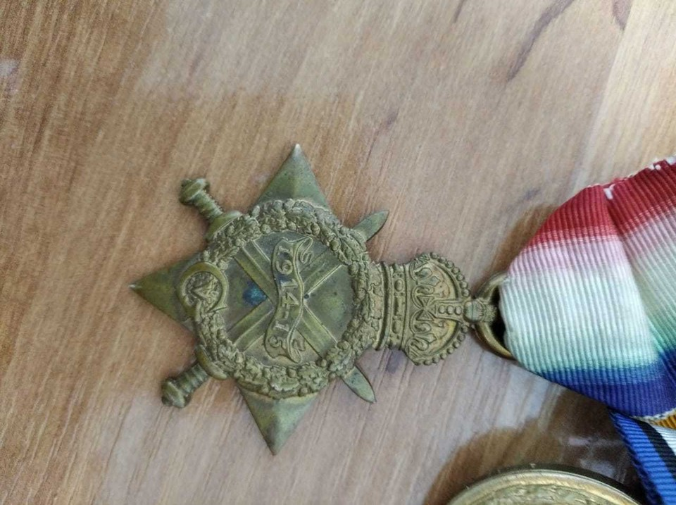Медали относятся к культурным ценностям. Фото: ПУ ФСБ России по Ростовской области.