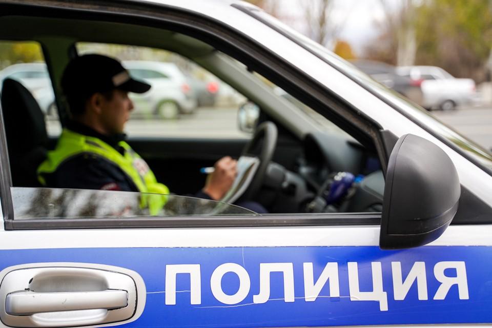 Полиция занимается проверкой шокирующего факта