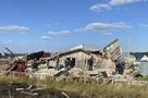Из-за взрыва газа в Ульяновской области погиб мужчина, два человека пострадали
