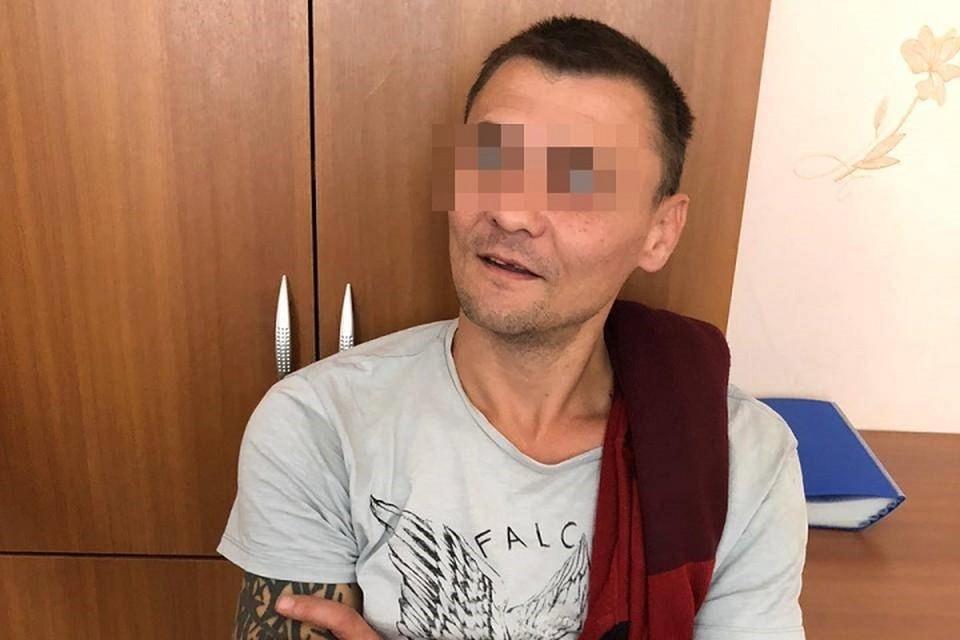 Лже-экспедитор увел груз матрасов на 14 миллионов рублей. Фото: ГУ МВД по СПб и ЛО