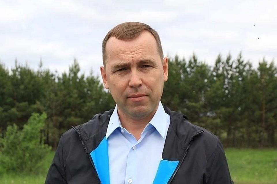 Хотя Шумков является уроженцем Зауралья, однако большую часть жизни он проработал в Тюменской области. Фото: shumkov_vm/instagram.com