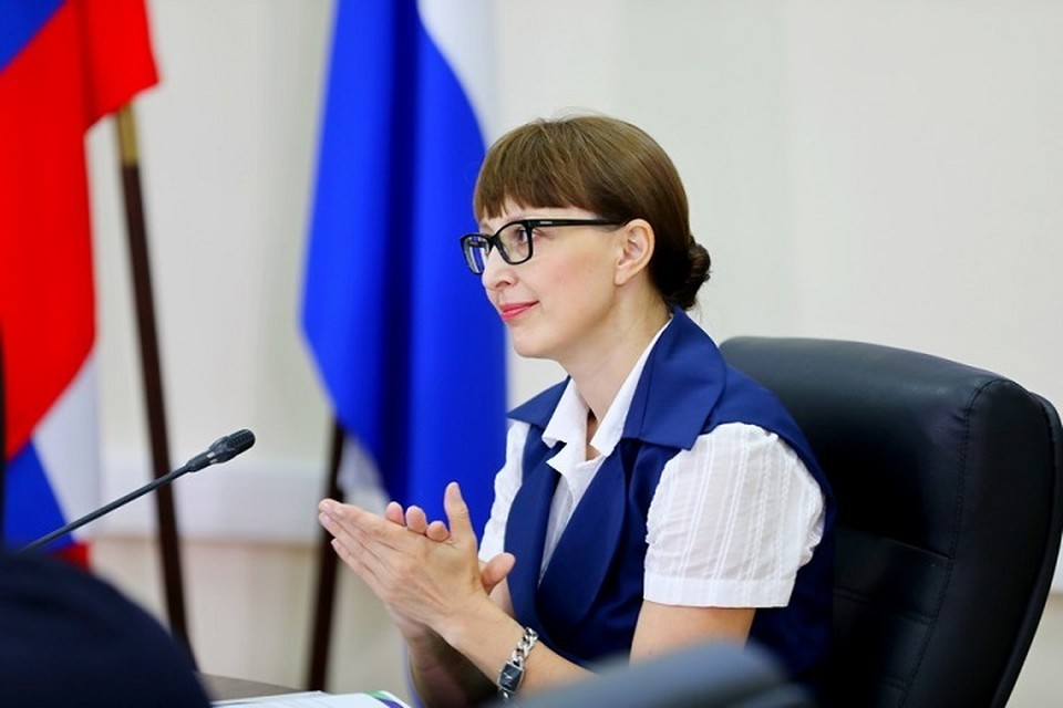 Ирина Зикунова отметила, что профессионализм педагогического сообщества растет год от года