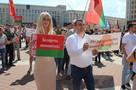 """""""Мы не отдадим эту страну"""": Что говорят пришедшие на митинг за Лукашенко в Минске"""