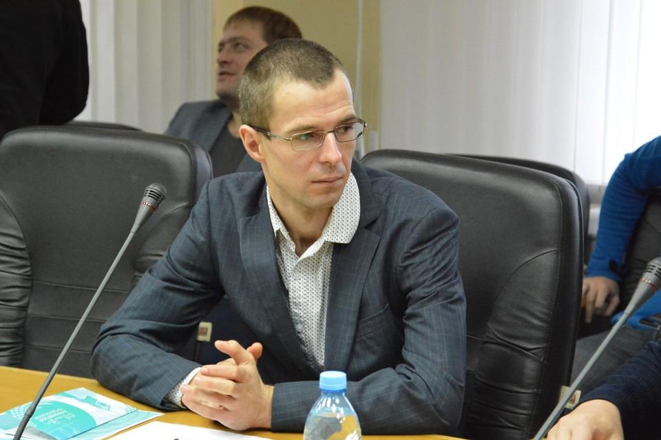 Егор Фролов