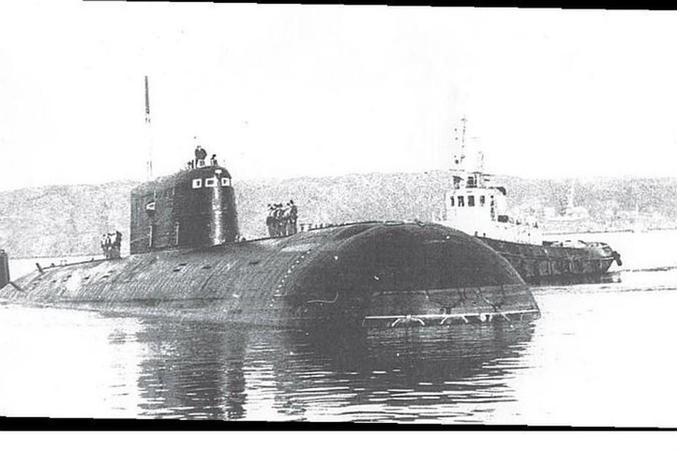 «Комсомолец» был единственной подлодкой, способной погружаться больше чем на километр. На такой глубине он был недостижим для противника.