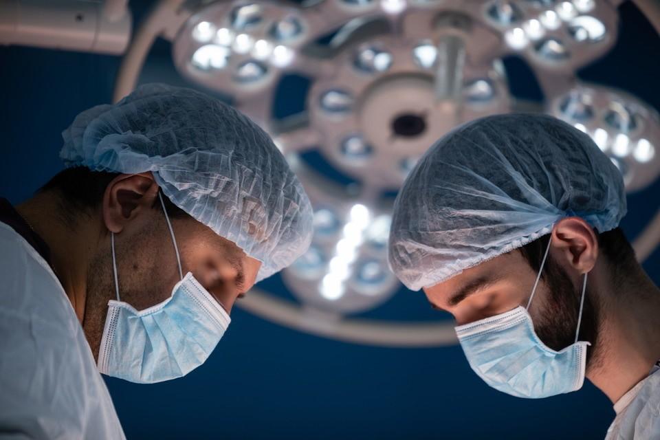 Против врача возбудили первое в России уголовное дело о женском обрезании. Иллюстративное фото