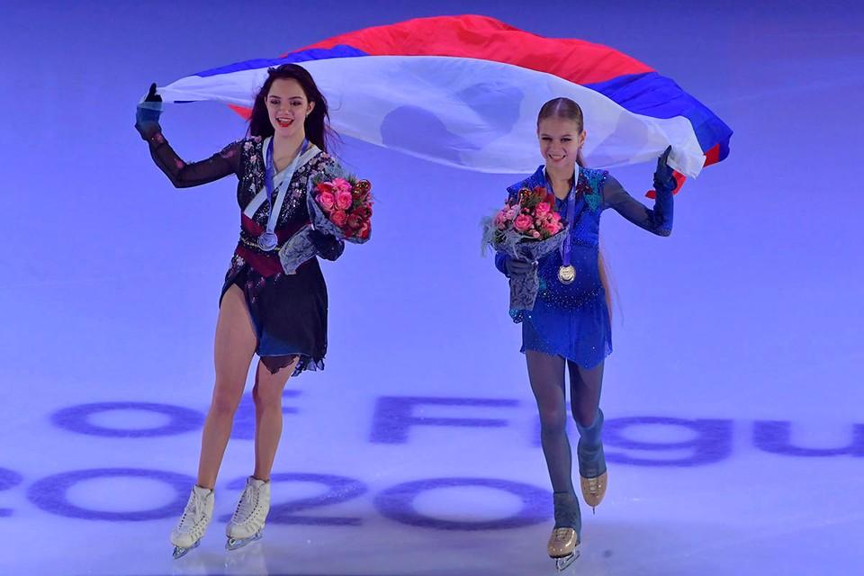 Главными стартами нового сезона станет «Кубок России», состоящий из пяти этапов.