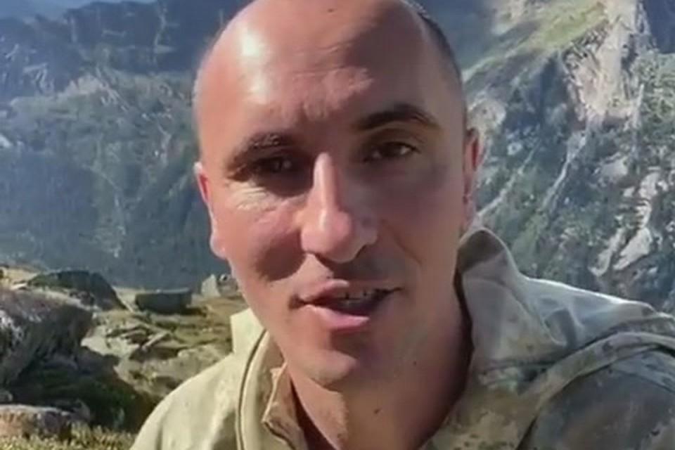 Советы дает доктор Красноярской больницы. Стоп-кадр видео