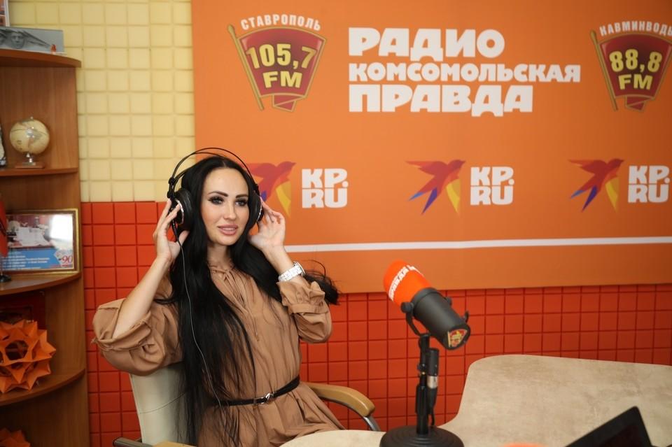Фитнес-тренер Маргарита Сергеева