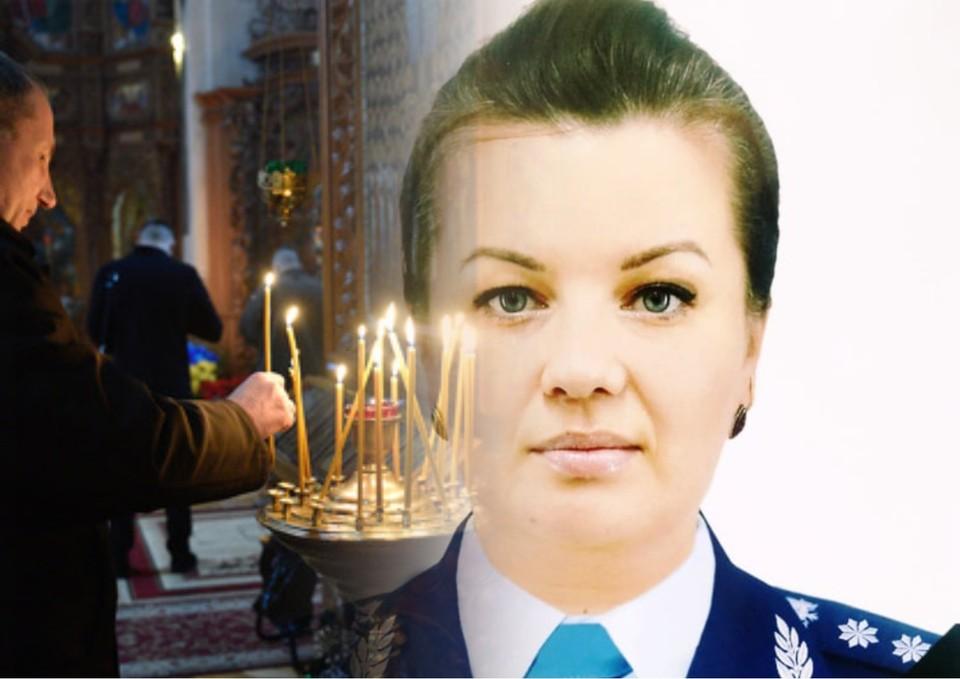 Наталье Кириловой было 38 лет, она работала начальником отдела кадров в Инспекторате полиции Криулян. Женщина умерла сегодня утром, 24 августа, так и не взяв на руки новорожденного ребенка.