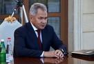 Сергей Шойгу: «Наши действия в Армении – не против Азербайджана»