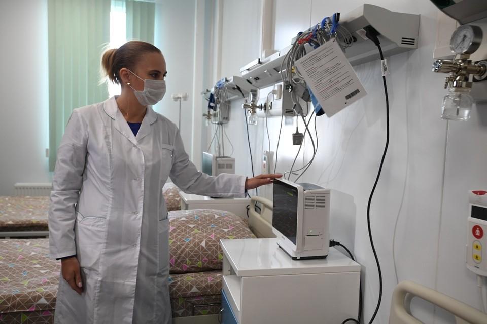 Жители края смогут проголосовать за любимых врачей