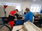 В Воронежской области новая гослаборатория определяет срок службы отремонтированных дорог