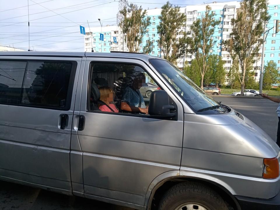 В ГИБДД просят родителей быть для своих детей примером того, как следует вести себя на дороге