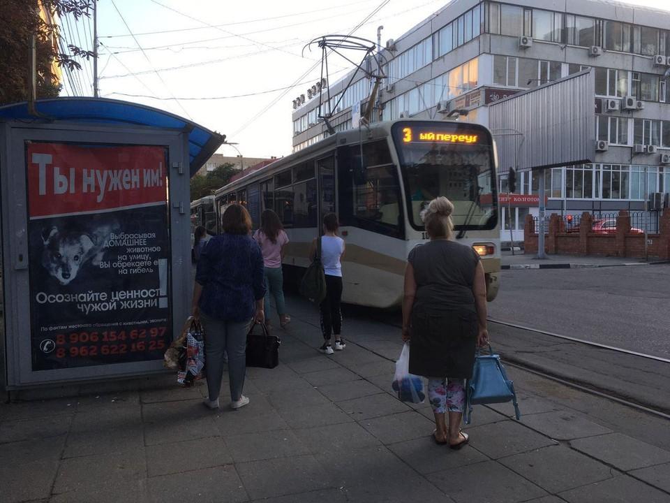 Трамвай в Мирном переулке должен быть ликвидирован, несмотря на мнения специалистов, считают в мэрии