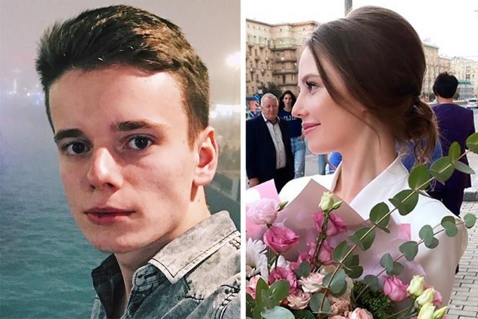 Сын певицы Валерии Арсений женился на своей девушке Лиане Волковой.