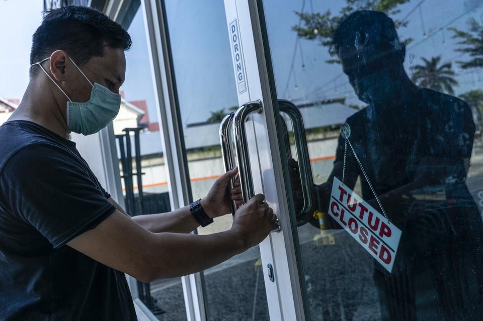 В России предложили временно запретить караоке