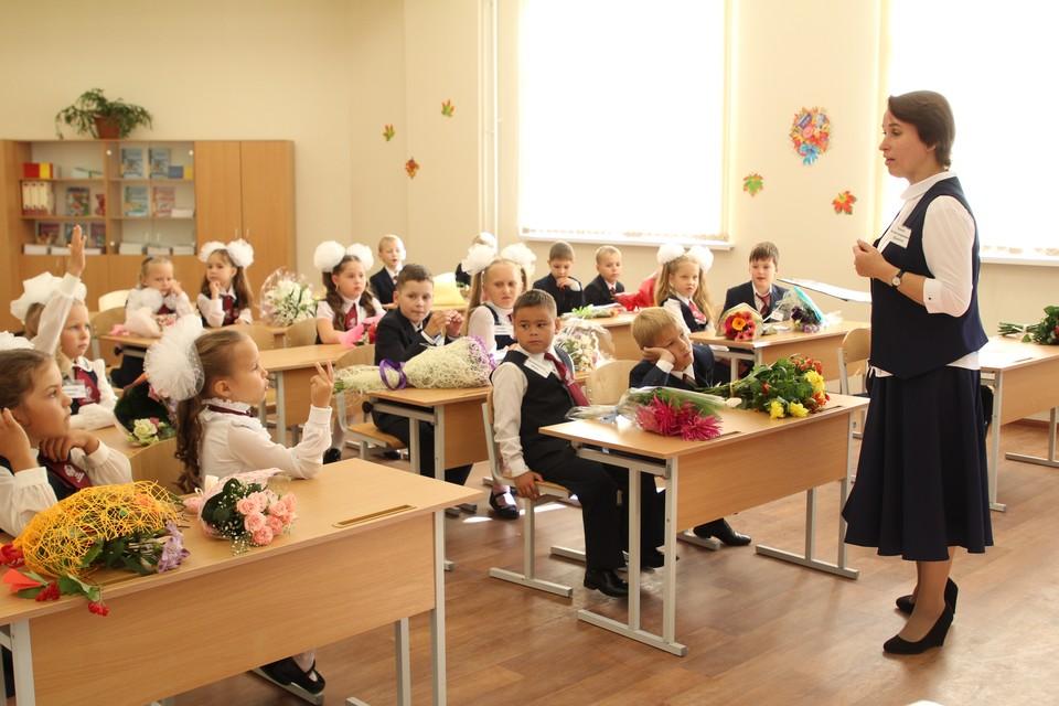 В Минпросвещения сообщили, могут ли детей не пускать на перемены в школах