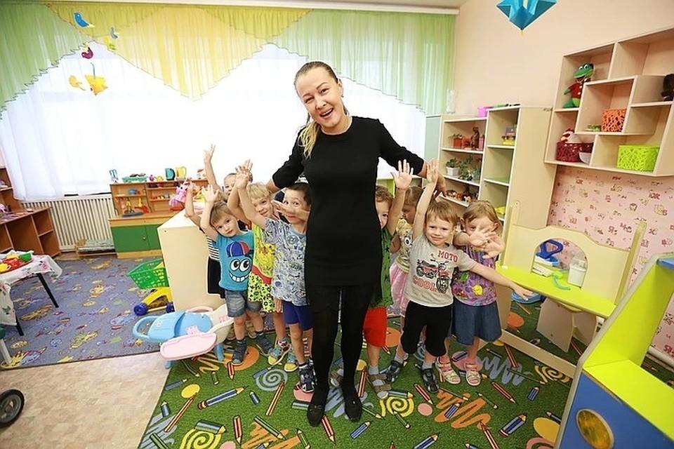 В фотоконкурсе могут принять участие воспитатели и нянечки как муниципальных, так и частных детских садов из Крыма и Севастополя.