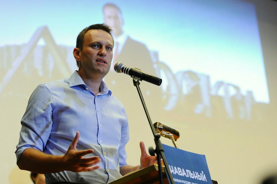 Алексей Навальный, по мнению немецких медиков, был отравлен.